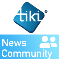 Tiki in the News
