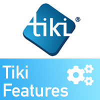 Tiki Features