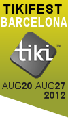TikiFest Barcelona