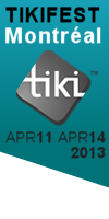 TikiFest Montreal
