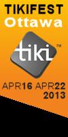 TikiFest Ottawa